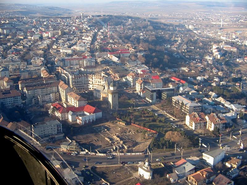 Biserica Sf. Dumitru Suceava