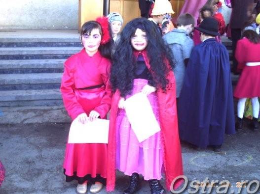 Halloween la Ostra! 2