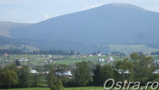 Prin Bucovina