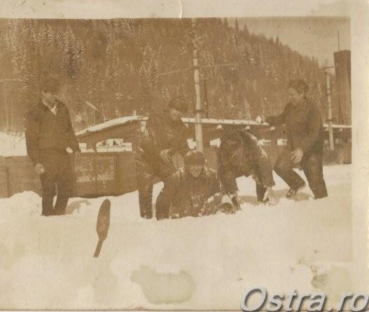 Februarie 1969