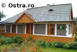 Casa Memorială Eusebiu Camilar de la Udeşti