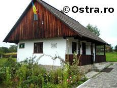 Casa Memorială Ciprian Porumbescu